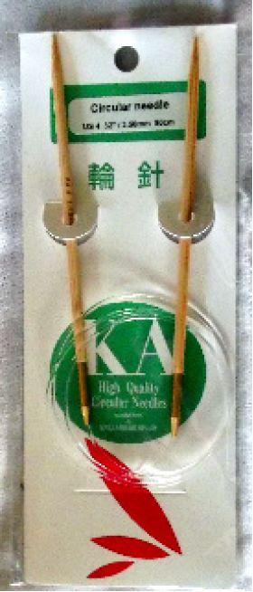 Kinki  Circular Needle -80cms
