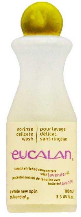 Eucalan No Rinse Delicates Wash -     Lavendar